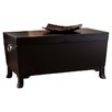 Wildon Home ® Collins Trunk Coffee Table with Lift Top