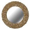 Wildon Home ® Sea Grass Wall Mirror