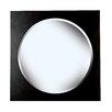 Wildon Home ® Eclipse Wall Mirror