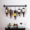 Wildon Home ® Carsten 5 Bottle Wall Mount Wine Rack