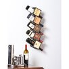 Wildon Home ® Breckyn 5 Bottle Wall Mount Wine Rack