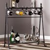 Wildon Home ® Camellia 7 Bottle Wine Rack