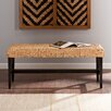 Wildon Home ® Arcadia Wood Entryway Bench
