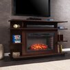Wildon Home ® Baker Media Electric Fireplace
