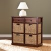 Wildon Home ® Khoury 2 Drawer Storage Chest