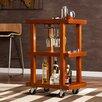 Wildon Home ® Corrin Chic Bar Serving Cart
