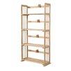 """Wildon Home ® 46.85"""" Standard Bookcase"""