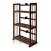 "Wildon Home ® 34"" Standard Bookcase"
