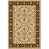 Wildon Home ® Brioney  Beige Area Rug
