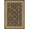 Wildon Home ® Caralampia  Blue Area Rug