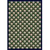 Wildon Home ® Christel Green/Beige Area Rug