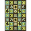Wildon Home ® Deleena  Tea Area Rug