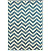 Wildon Home ® Carlynne Blue Area Rug