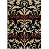 Wildon Home ® Ayeesa Black Area Rug