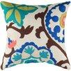 Wildon Home ® Demi  Throw Pillow