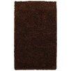 Wildon Home ® Alesha  Hand-Tufted Brown Area Rug