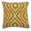 Wildon Home ® Charoline  Cotton Throw Pillow