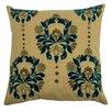 Wildon Home ® Charyanna  Cotton Throw Pillow