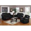 Wildon Home ® 3 Piece Reclining Living Room Set