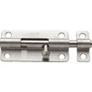 Stanley Hardware Stainless Steel Ornate Gate Latch