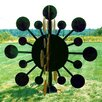 Harvey Gallery Sunburst Garden Statue