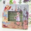 Lexington Studios Home and Garden Afternoon Gardening Decorative Picture Frame