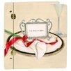 Lexington Studios Wedding Table 4 Two Lilly Book Photo Album