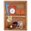 Lexington Studios Children and Baby Make Time for Play Wall Clock