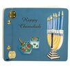 Lexington Studios Judaica Chanukah Mini Book Photo Album