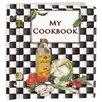 Lexington Studios Veggie Checker Recipe Book Album
