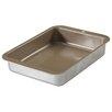 Nordic Ware 1.5 Qt. Compact Casserole Pan
