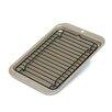Nordic Ware Compact Ovenware 2 Piece Bakeware Set