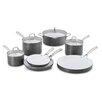 Calphalon Classic Nonstick 11-Piece Cookware Set