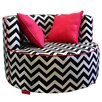 Komfy Kings Redondo Kids Club Chair