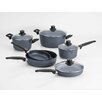 Woll Cookware Diamond Plus 10-Piece Induction Cookware Set