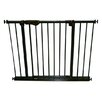 Crown Pet Products Auto Close Pet Gate with 2 Extensions