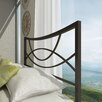Amisco Equinox Steel Headboard
