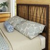 Amisco Ivy Steel Headboard