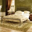 Amisco Altess Metal Bed