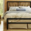 Amisco Ivy Metal Bed