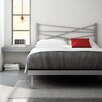 Amisco Crosston Platform Bed