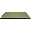 Oriental Furniture Tatami Solid Mat