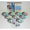 "Weber Art ROSS 10 DVD SET- 9each  1 hour Workshops plus ! DVD ""R001"" Getting started with Bob"