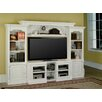 Riverside Furniture Coventry Two Tone Entertainment Center Amp Reviews Wayfair