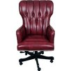 Parker House Furniture High-Back Executive Leather Chair