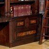 Parker House Furniture Corsica Library 2-Drawer Lateral File