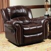 Parker House Furniture Poseidon Leather Power Recliner