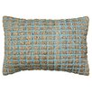 LR Resources Natural Fiber Accent Cotton Throw Pillow