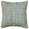 LR Resources Natural Fiber Throw Pillow