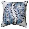 LR Resources Lucilla Decorative Throw Pillow